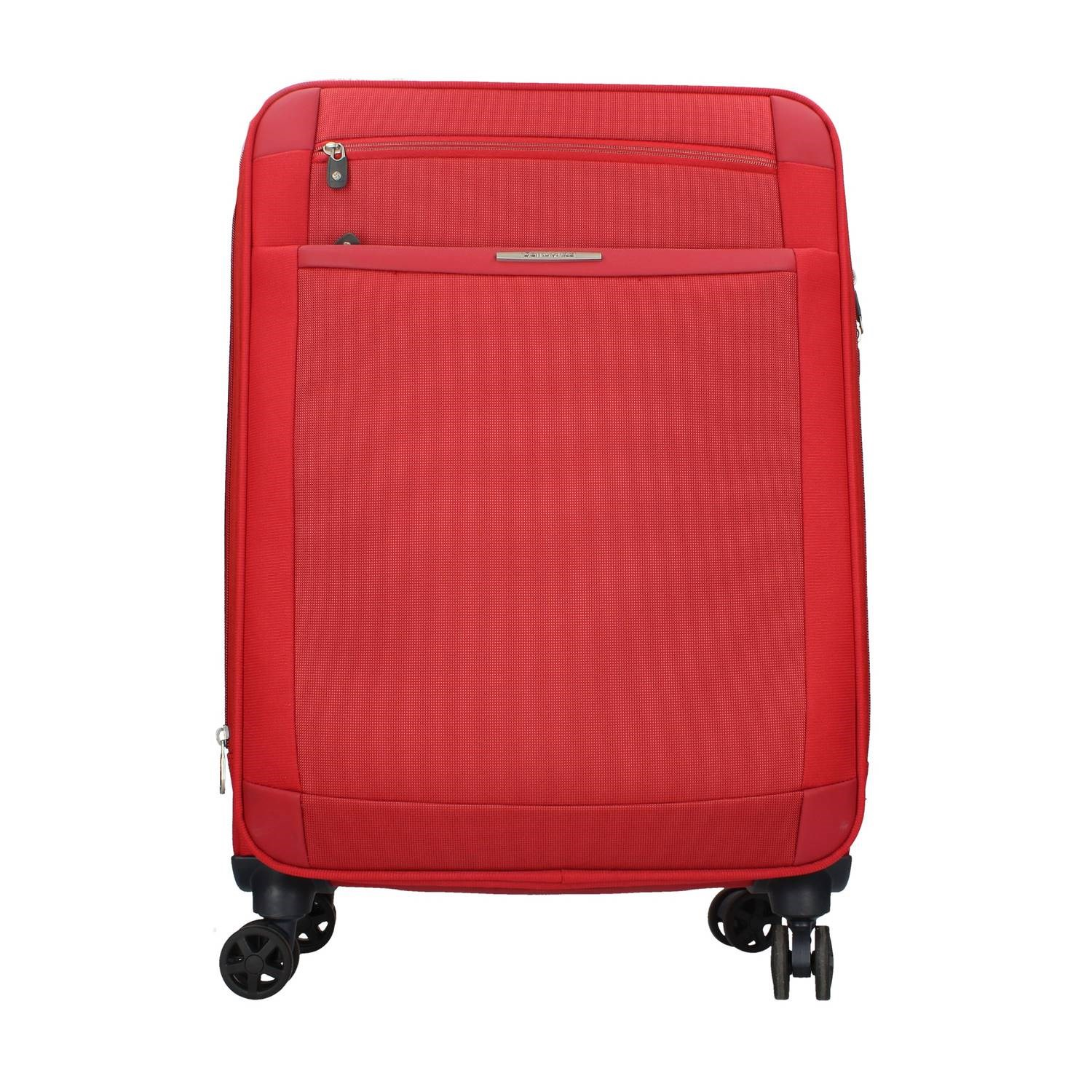 Samsonite 80d*004 Red Suitcases Unisex