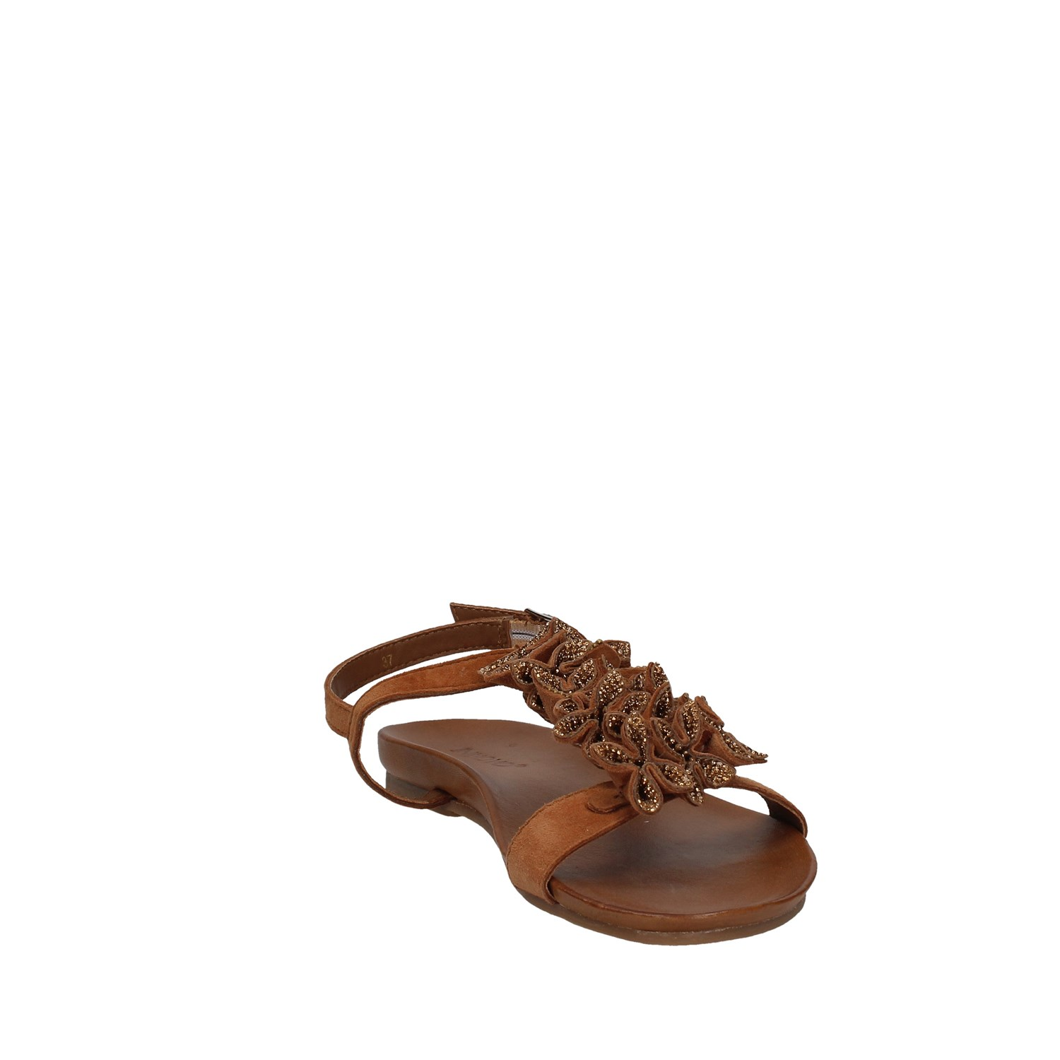 Inuovo 8593 Leather Shoes Woman