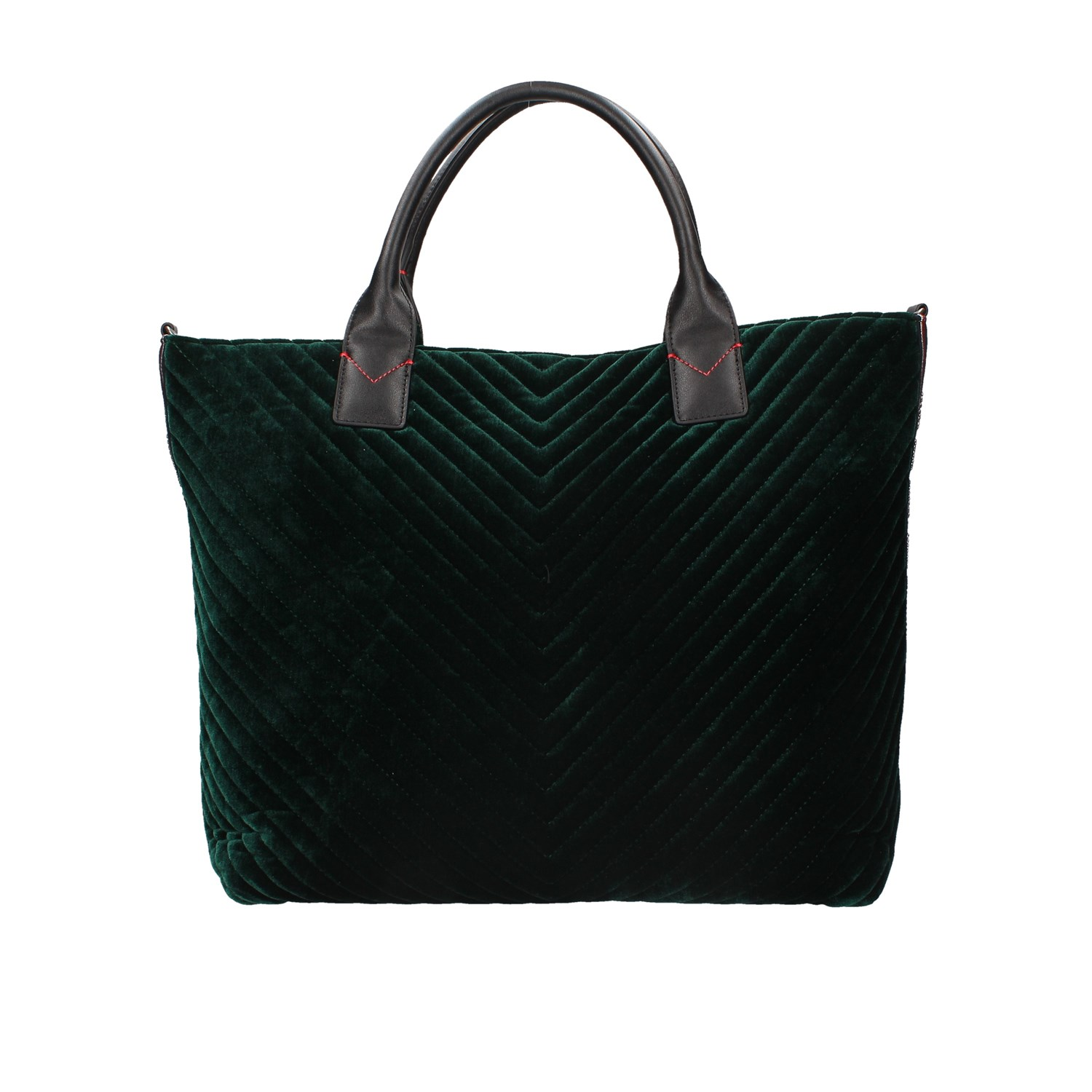 2af6ccad42cc3 Shopping Bag Pinko Woman - Green - Buy Shopping Bag On line on Stage ...