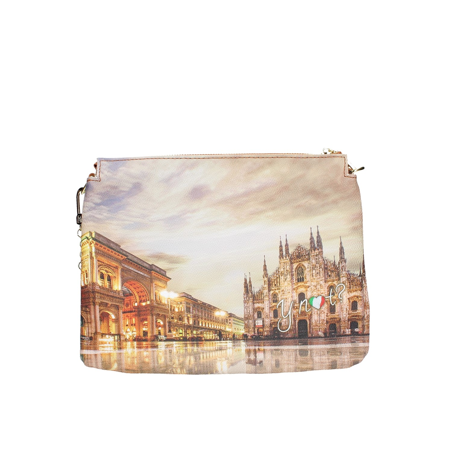 40bd3b2195 Ynot? Tracolla Milano Sunset | Tracolla Donna Yes Bag | Stage ...