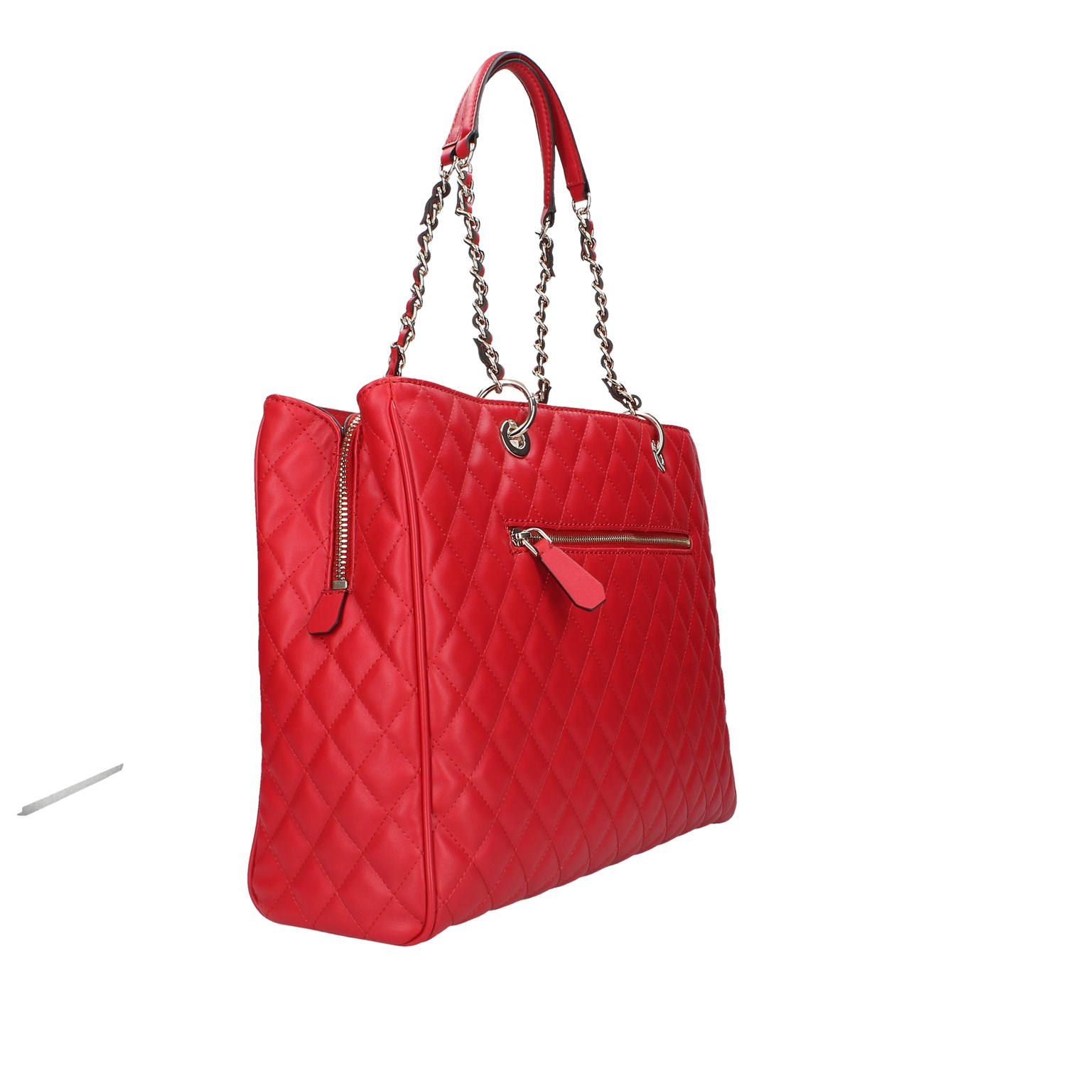 Spalla Guess Borsa Candy Donna Rosso A Sweet qwPwS6 48c4061169d