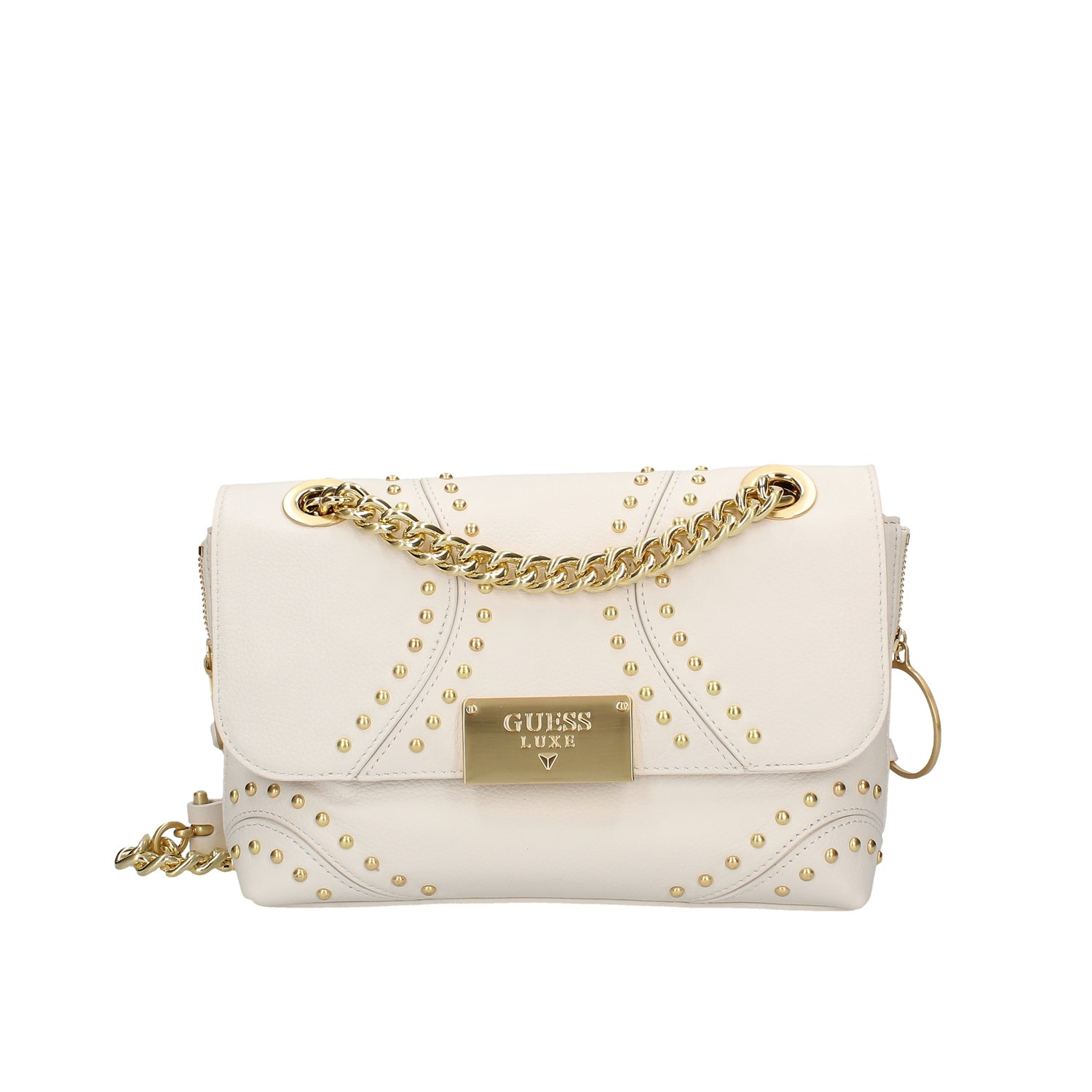 e88eee7e65 Accessories Luxe Tracolla Guess AvorioDonna Vicky Stage R5AjL4