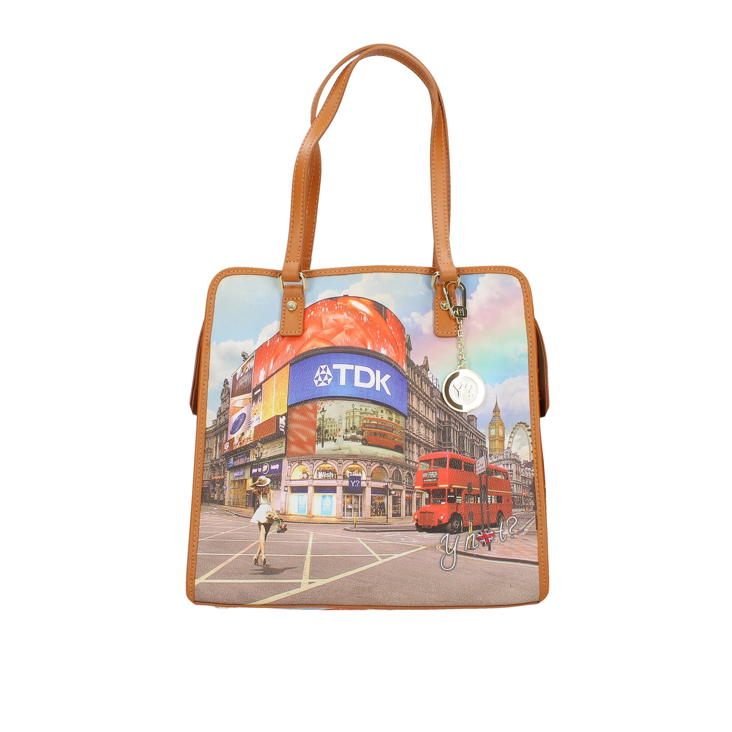 cab2b1dfa1 Borsa A Spalla Ynot? Donna - Princess In London - Vendita Borsa A ...