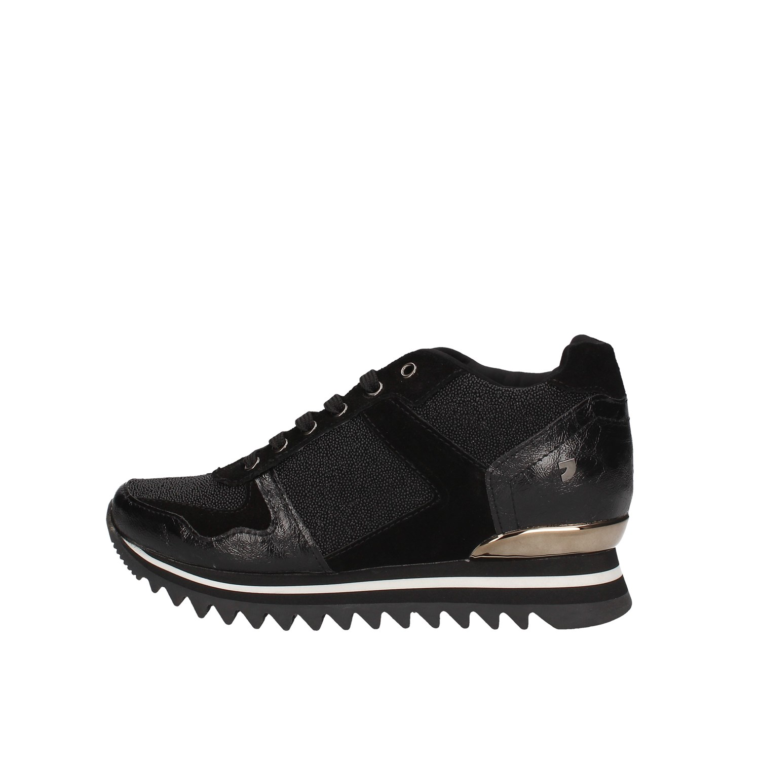 Gioseppo 56898 Black Shoes Woman