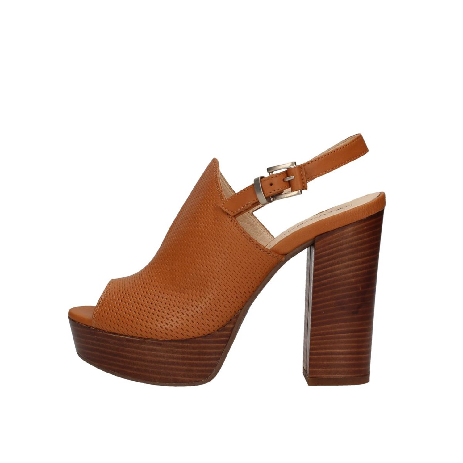 Lorenzo Mari 585 Leather Shoes Woman