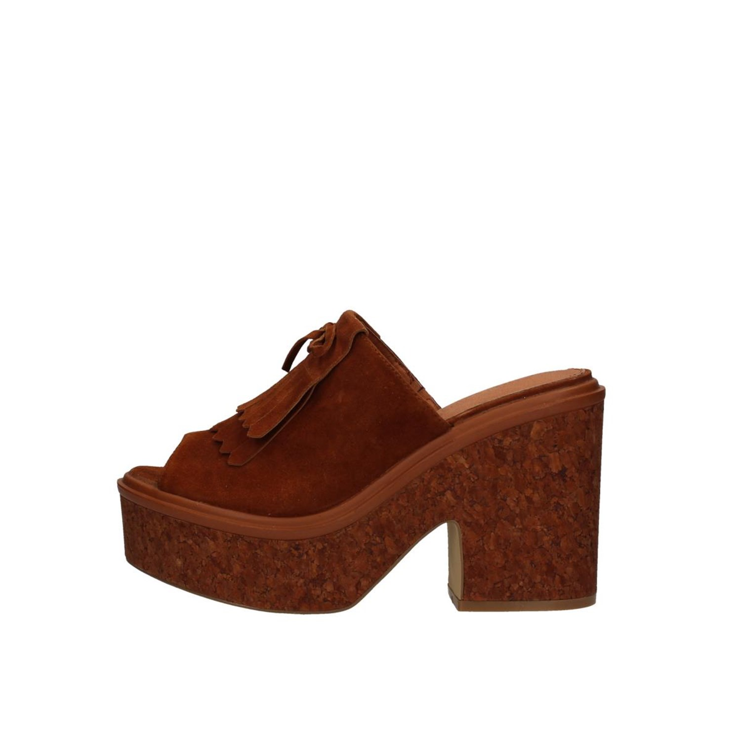 Saralopez 1855 Leather Shoes Woman