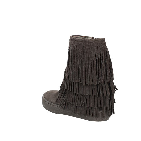 Saralopez Ankle boots Mink