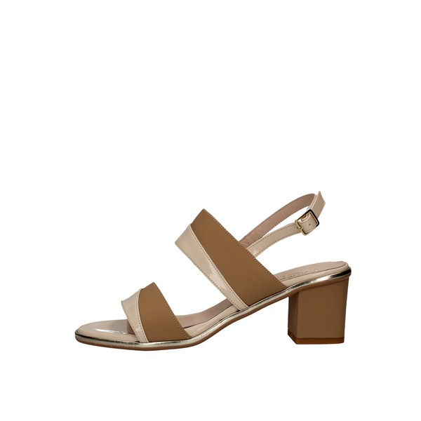 Le Mer Sandals With heel Woman 480 0