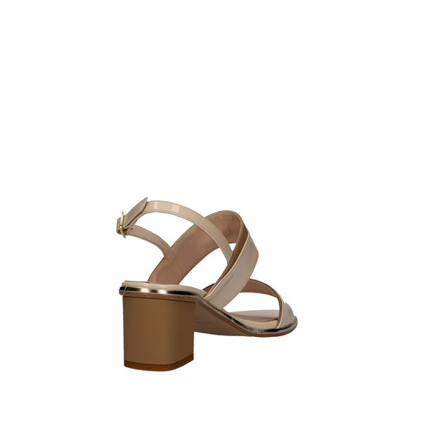 Le Mer Sandals With heel Woman 480 3