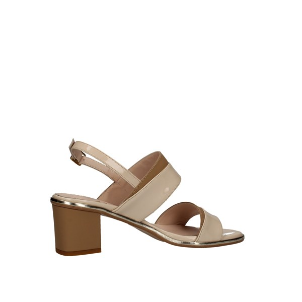 Le Mer Sandals With heel Woman 480 4