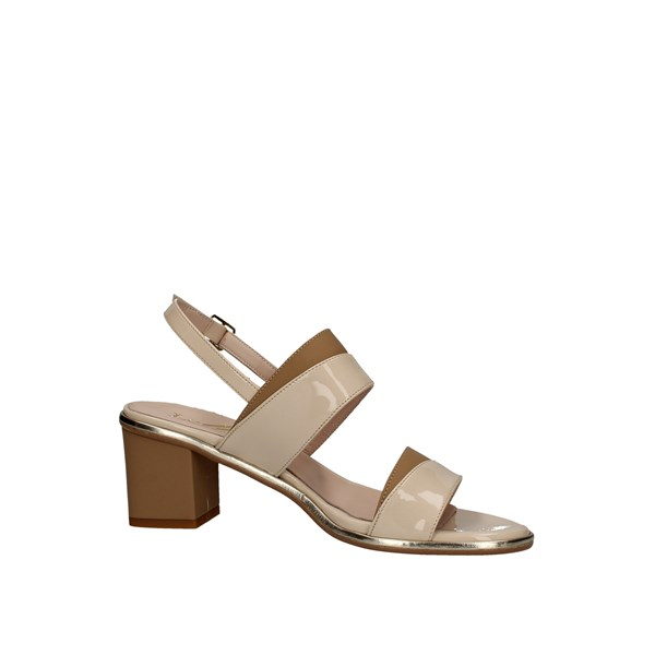 Le Mer Sandals With heel Woman 480 5