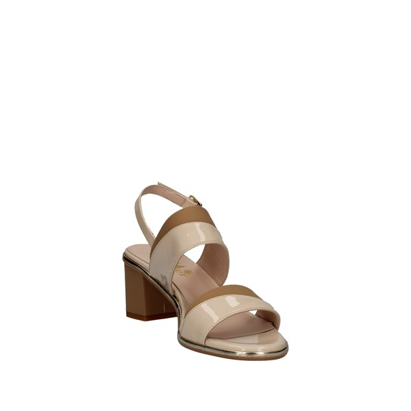 Le Mer Sandals With heel Woman 480 6