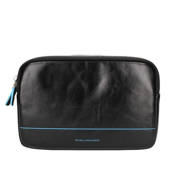 Piquadro Clutch Black