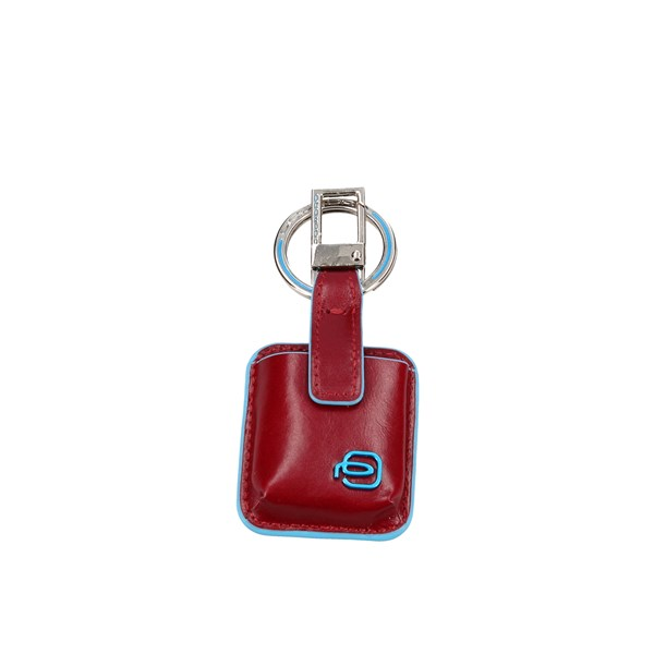 Piquadro Keychain Red