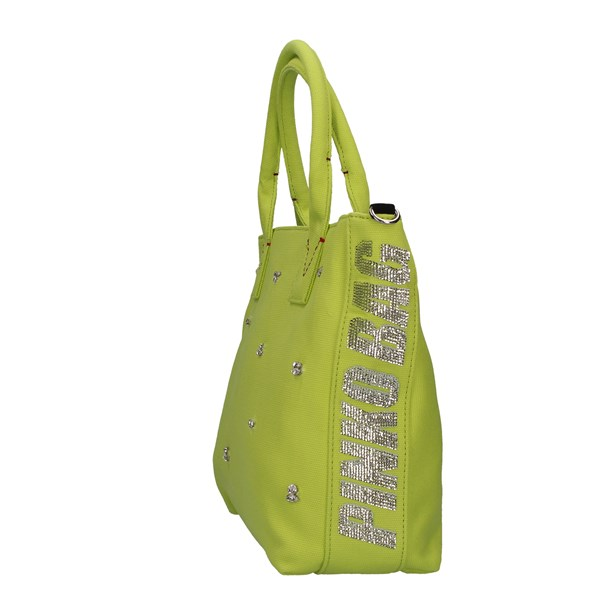 Pinko Shopping bags Shopping bags Woman 1h20e7-y4ct 2