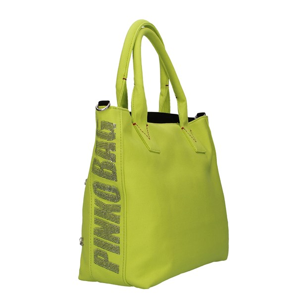Pinko Shopping bags Shopping bags Woman 1h20e7-y4ct 3
