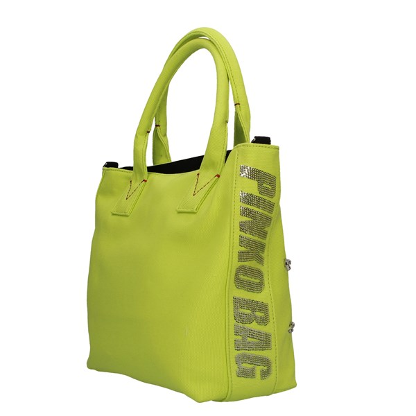 Pinko Shopping bags Shopping bags Woman 1h20e7-y4ct 6
