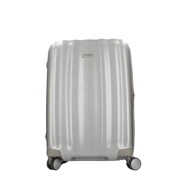 Samsonite Middle Silver