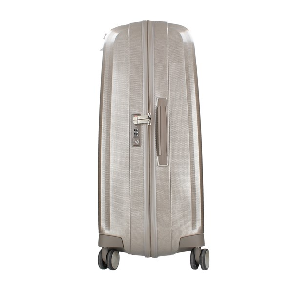 Samsonite Great Ivory Gold