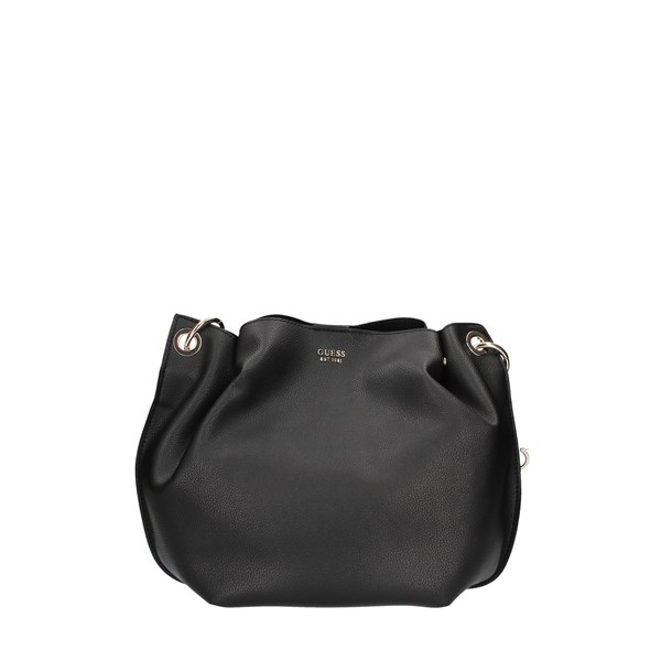 Guess Bucket Bags Black