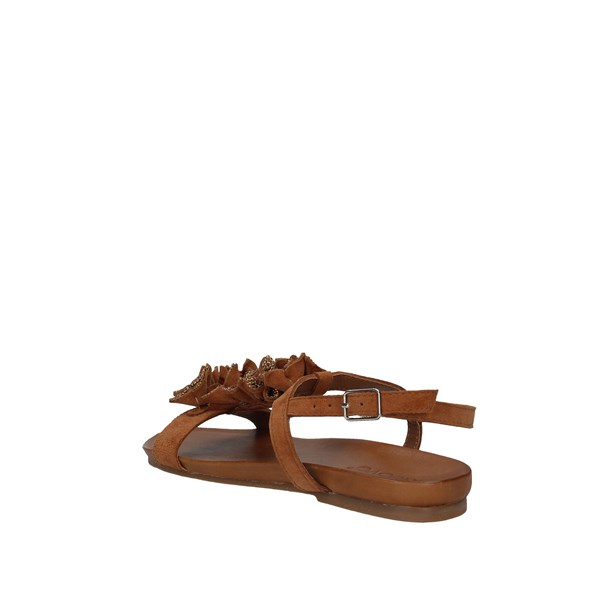 Inuovo Sandal Leather