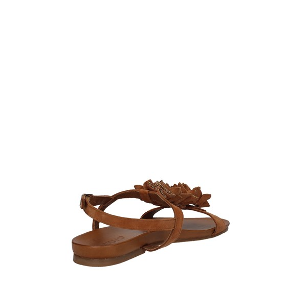 Inuovo Sandals Low Woman 8593 3