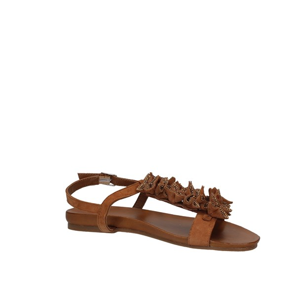 Inuovo Sandals Low Woman 8593 5