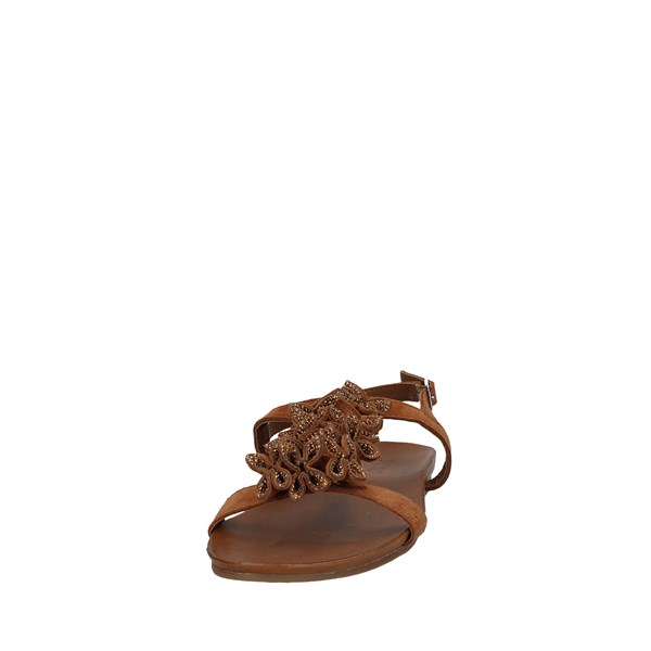Inuovo Sandals Low Woman 8593 7