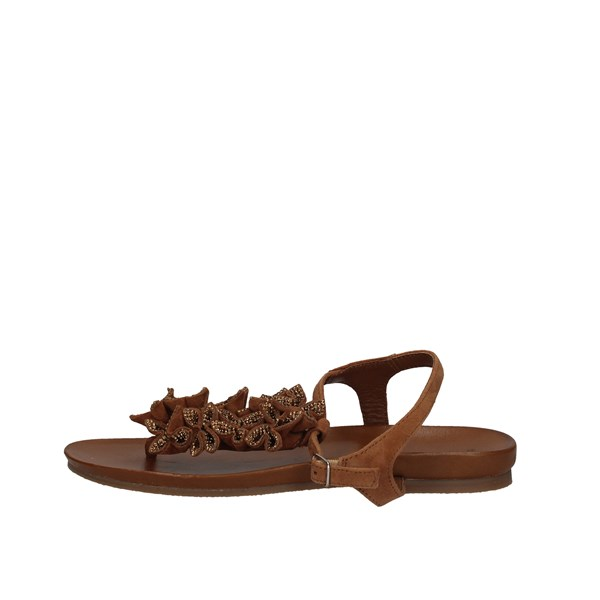 Inuovo Sandals Low Woman 8595 0