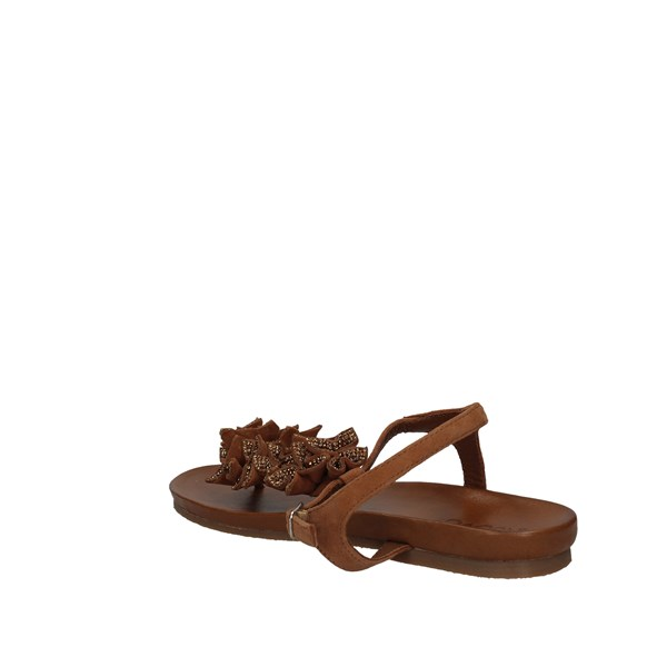 Inuovo Sandals Low Woman 8595 1