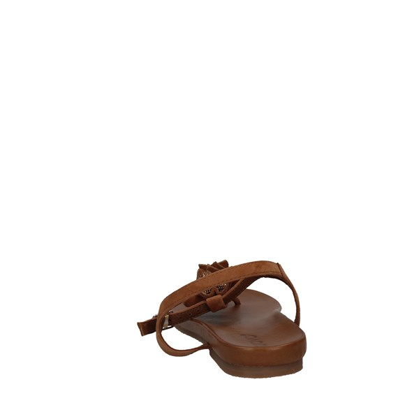 Inuovo Sandals Low Woman 8595 2