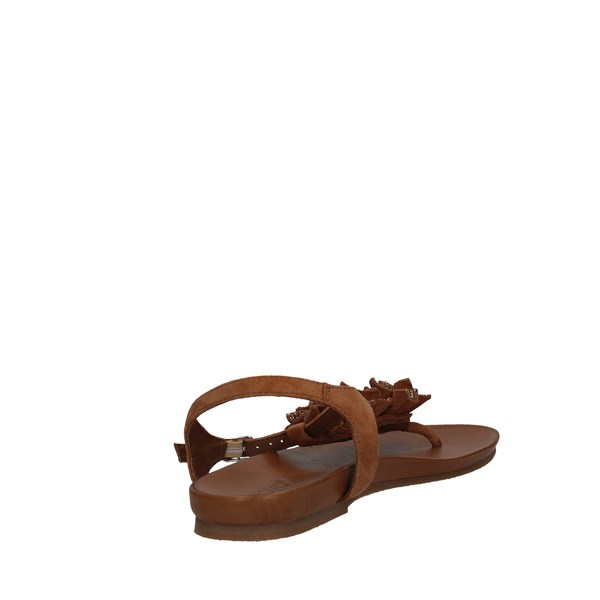 Inuovo Sandals Low Woman 8595 3
