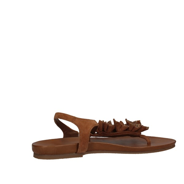 Inuovo Sandals Low Woman 8595 4