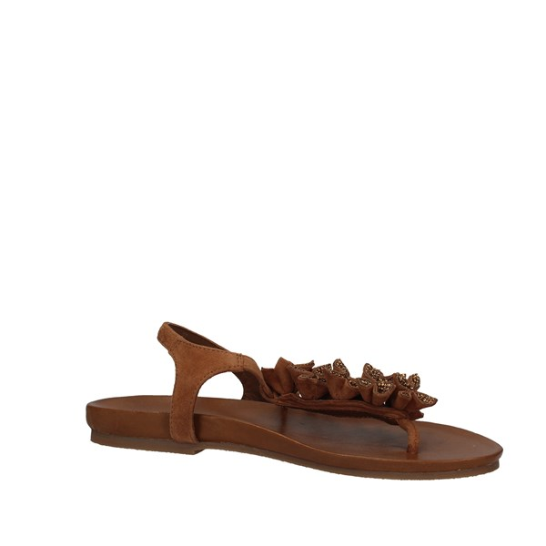 Inuovo Sandals Low Woman 8595 5