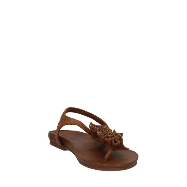 Inuovo Sandals Low Woman 8595 6