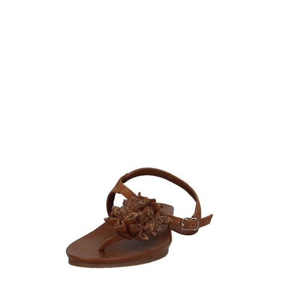 Inuovo Sandals Low Woman 8595 7