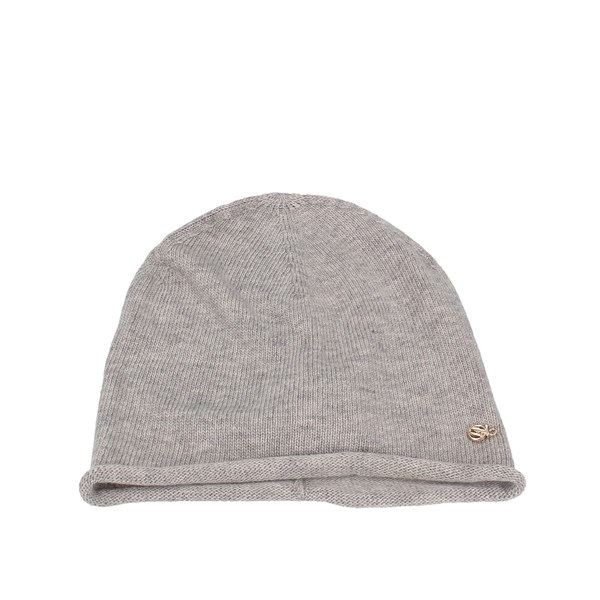 Trussardi Jeans Beanie Light grey