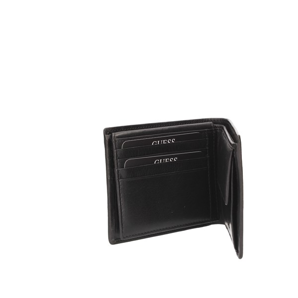 Guess Wallets Wallets Man Sm2510lea24 4