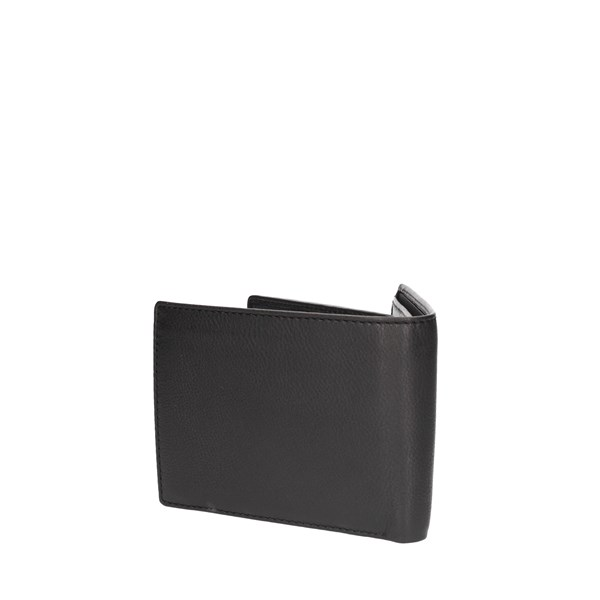 La Martina 41m135-m0006 black Accessories Man