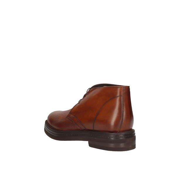 L'homme National Half boot Leather