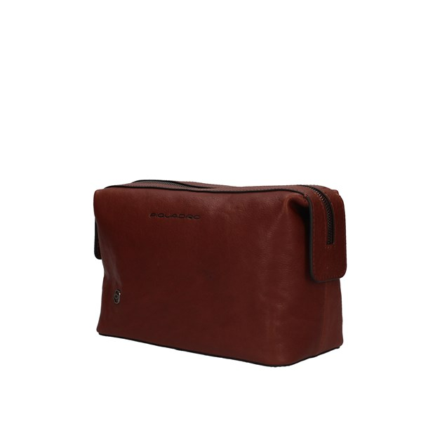 Piquadro Beauty bags Leather