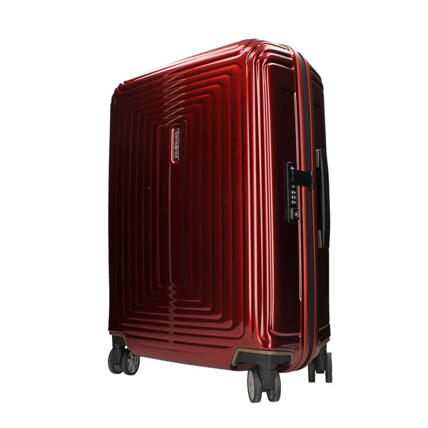 Samsonite Small carry on Red