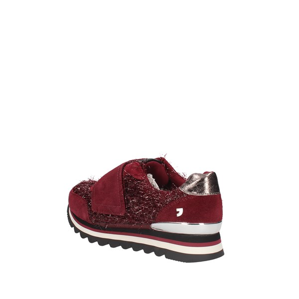 Gioseppo Sneakers Bordeaux