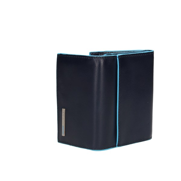 Piquadro Card Holder Blue