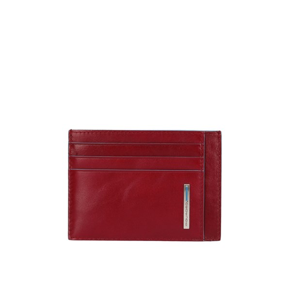Piquadro Wallets Card Holder Man Pp2762b2r 0