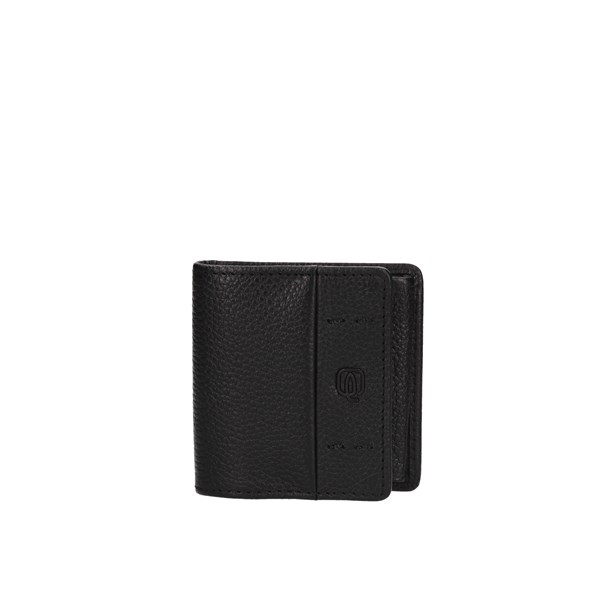 Piquadro Purse black