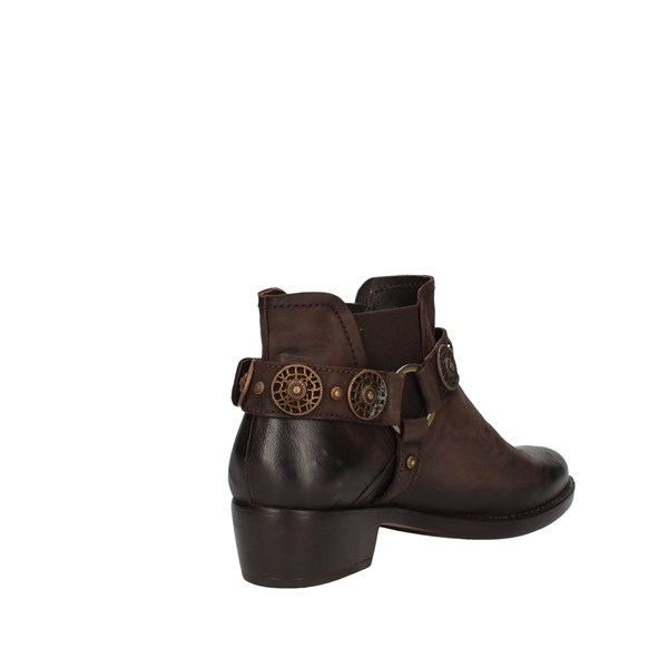 Inuovo Boots boots Woman Deimos 3