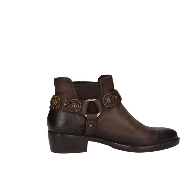 Inuovo Boots boots Woman Deimos 4