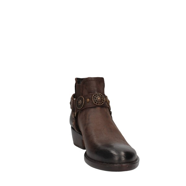 Inuovo Boots boots Woman Deimos 6