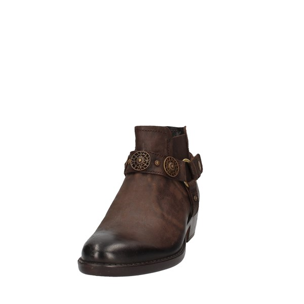 Inuovo Boots boots Woman Deimos 7